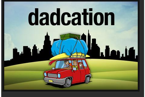 Dadcation